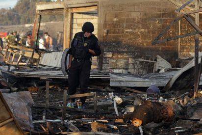 El Papa expresa su pésame por la explosión en un mercado mexicano