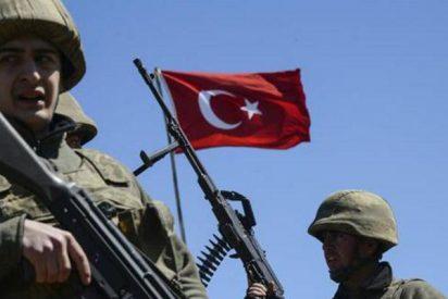 Turquía mata a 70 fanáticos del ISIS en la frontera siria