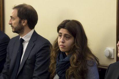 """El juez del caso """"Vatileaks II"""" reconoce """"una cierta tensión psico-emotiva"""" de Chaouqui que """"atormentó"""" a Vallejo Balda"""
