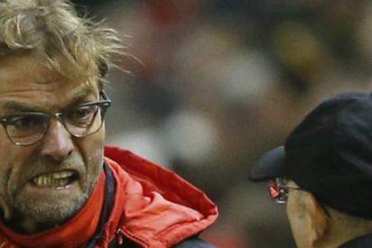 ¡Vaya pique! Jurgen Klopp destroza a Draxler por fichar por el PSG
