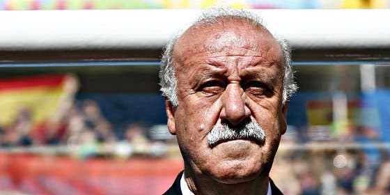 """Vicente del Bosque: """"Tendríamos que haber llevado más a Vitolo con la Selección Española"""""""