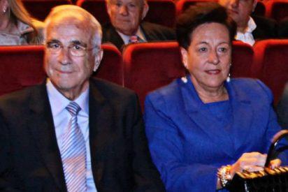 La Policía sospecha que el asesino de a viuda del expresidente de la CAM es un 'pariente'