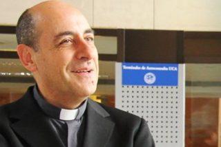 """Víctor Manuel Fernández: """"El Papa quiere que brille el rostro de una Iglesia acogedora"""""""