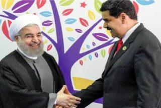 Los pagos millonarios de Venezuela a Irán a través de la petrolera PDVSA