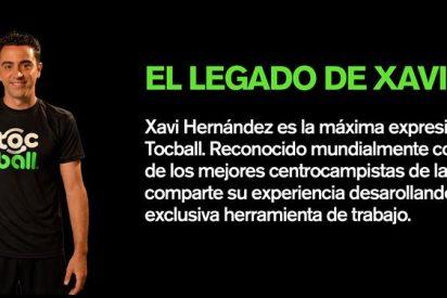 Xavi Hernández tiene el mejor regalo para estas Navidades