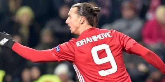 ¿Zlatan Ibrahimovic llevará a Manchester United a la gloria en la Europa League?