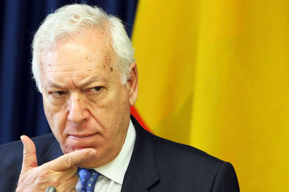 Margallo recibe al embajador chino y le dice que el caso ICBC lo lleva un juzgado