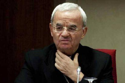 El nuncio en España lamenta que sus palabras sobre Franco hayan generado polémica