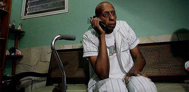 Cuba: capturan al Premio Sajarov Guillermo Fariñas, a horas de viajar a España