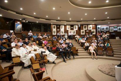 """""""Las religiones en el mundo actual"""", a debate en Madrid"""