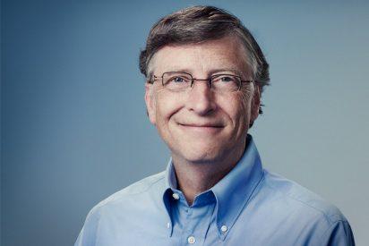 La gran preocupación de Bill Gates es una posible gran epidemia que acabe con la humanidad