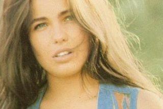 La extraña muerte de la actriz Sandra Mozarowsky, y su amistad con Don Juan Carlos I