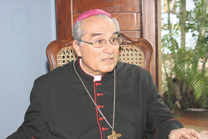 El Papa concede dos años de prórroga al obispo de León