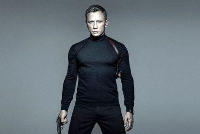 Uno de estos nueve actores será el próximo James Bond, agente 007