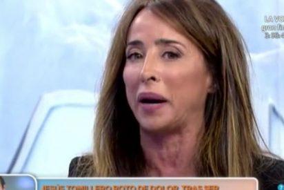 El mazazo familiar que tiene destrozada a María Patiño