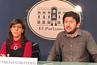 Los pablistas intentan tapar el 'Podemosgate' balear y enmierdan del todo el affaire
