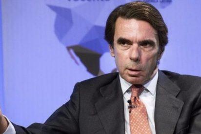 El PP ya sabe cómo dar a Aznar donde más le duele si el expresidente ataca