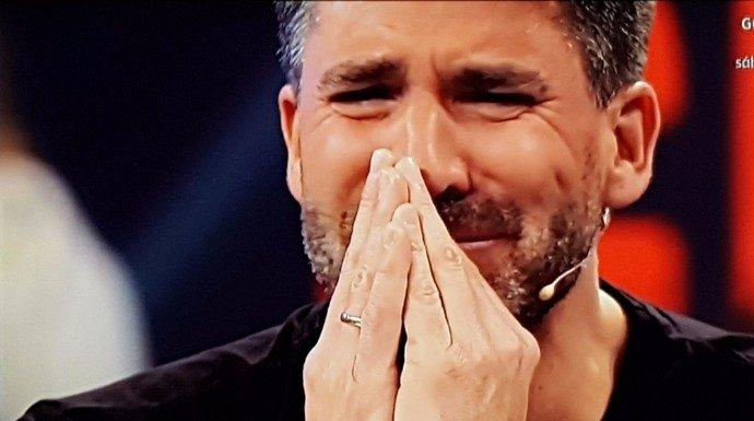 La expulsión de Toño Sanchís de GH VIP fue un tongazo y hunde en audiencia al reality de Telecinco