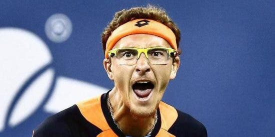¡Sorpresón! El número 117 del mundo fulmina al gran Novak Djokovic