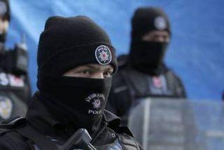 Cacería humana en Turquía para atrapar al terrorista de la masacre de Nochevieja en la discoteca de Estambul