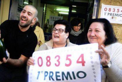 Audiencias de TV: La 1 arrasó con el Sorteo de la lotería de El Niño (31.4%)