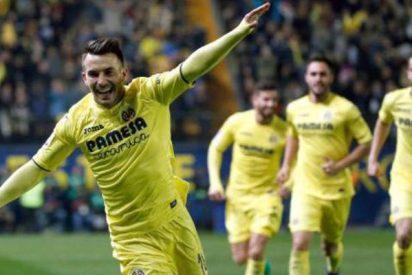 El Barça empata 'in extremis' con el Villarreal y se queda a cinco puntos del Real Madrid que tiene un partido menos