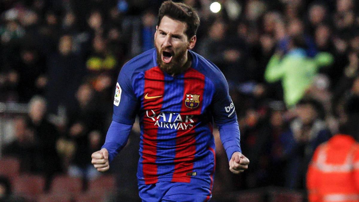 Barça 3 - Athletic de Bilbao 1: Siempre lo arregla Messi