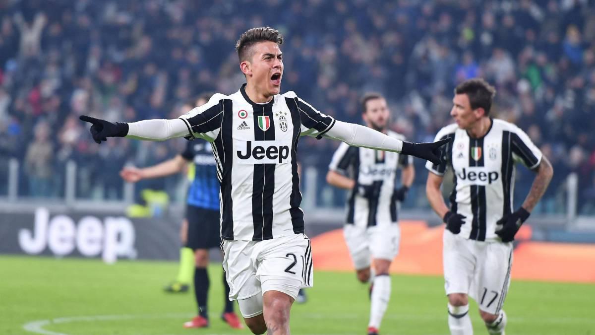 El 'no' de Dybala al Real Madrid: el argentino afirma estar feliz en la Juventus