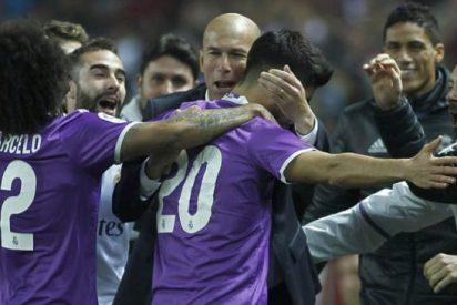 """""""El Madrid de Zidane, tácticamente, es un puñetero disparate"""""""