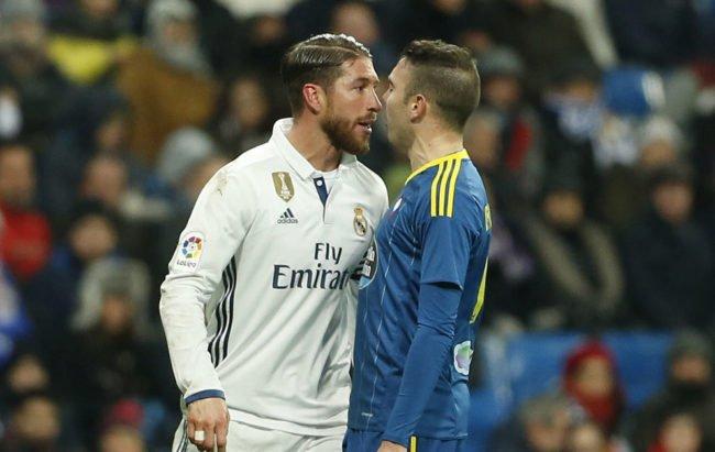 Copa del Rey: El Celta deja congelado al Real Madrid (1-2)