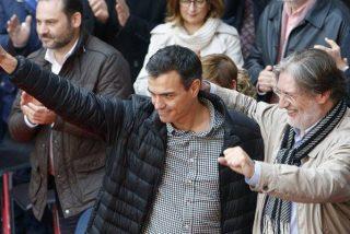 Patinazo de novato: Pedro Sánchez provoca a Susana en su tierra y sale escaldado