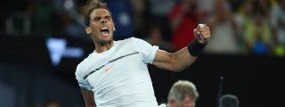 """Toni Nadal: """"Apuesto por Rafa para ganar el Abierto de Australia"""""""