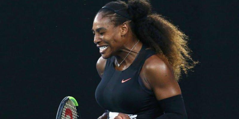 Serena Williams vence a su hermana Venus en Australia y conquista su 23º Grand Slam