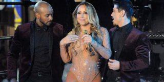Mariah Carey confiesa con cuántos hombres tuvo sexo