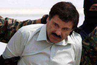 "México extraditó a posta al ""Chapo"" Guzmán un día antes de la toma de posesión de Trump"