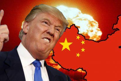 ¿Por qué realmente Trump considera un enemigo a China?