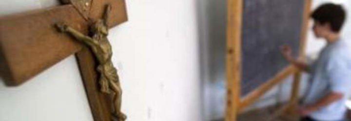 La clase de Religión, principal escollo para alcanzar el pacto educativo en España