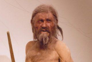 Por fin sabemos cuál fue la última comida de Ötzi, el Hombre de Hielo