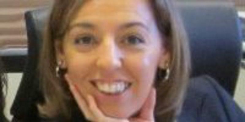 Patricia Crespo, nueva dircom del Ministerio de Fomento