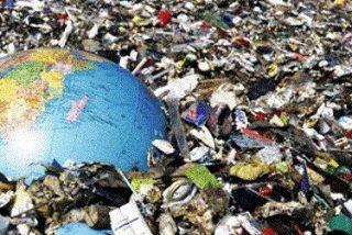 """Las ONG de la Iglesia llaman a """"romper la lógica individualista, consumista y depredadora de recursos naturales"""""""