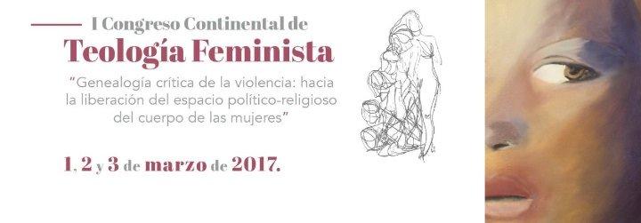 La Universidad Iberoamericana organiza el I Congreso Continental de Teología Feminista
