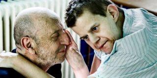 """Andrés Aberasturi: """"La vida no es hermosa, pero se puede vivir hermosamente si la humanizamos"""""""