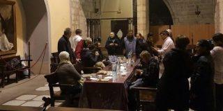 El Arzobispado de Barcelona habilita una iglesia para acoger a personas sin hogar