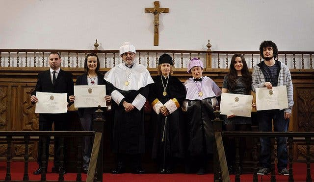 La UPSA celebra la Festividad de Santo Tomás de Aquino