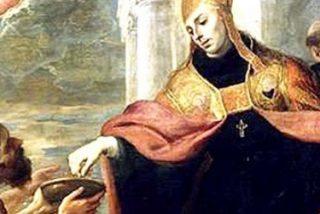 La Conferencia Episcopal pedirá a Roma que declare Doctor de la Iglesia a santo Tomás de Villanueva