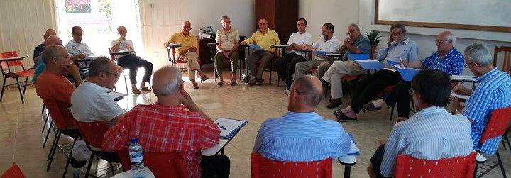 Encuentros misioneros para hacer realidad una Iglesia en salida
