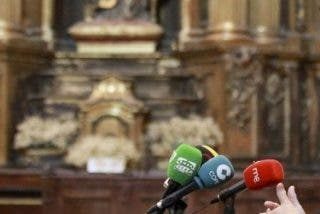 Munilla admite al menos otra denuncia de abusos, que la diócesis ha trasladado a la Fiscalía
