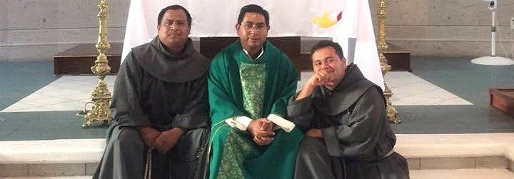 Encuentran sin vida el cuerpo del sacerdote secuestrado hace una semana en Saltillo