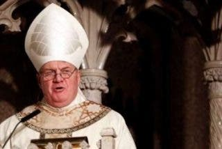 """Cardenal Tobin: """"La Iglesia no es ni un club de élites ni un contenedor estático de la verdad"""""""