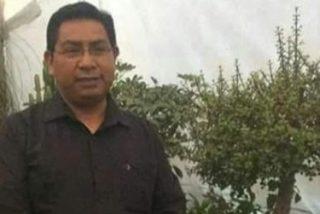 Dos jóvenes, detenidos por el asesinato del padre Joaquín Hernández